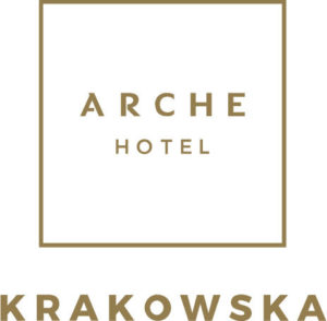 ARCHE HOTEL KRAKOWSKA logo