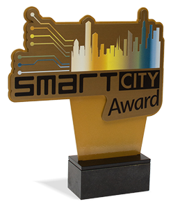 SMART CITY AWARDS